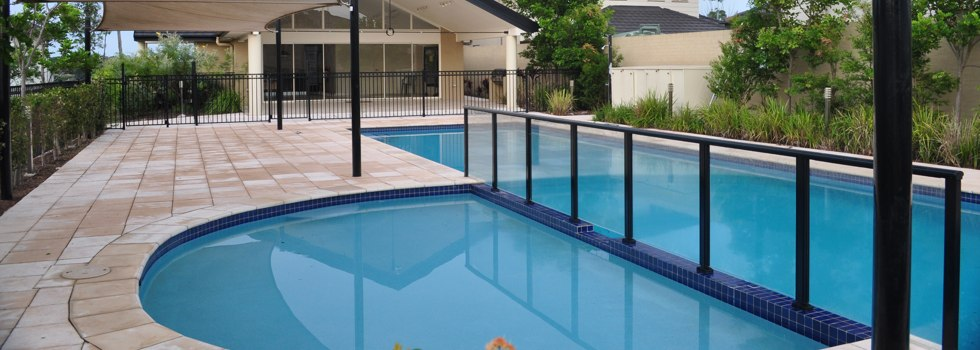 All Hills Fencing Newcastle Glass fencing Aberdeen NSW