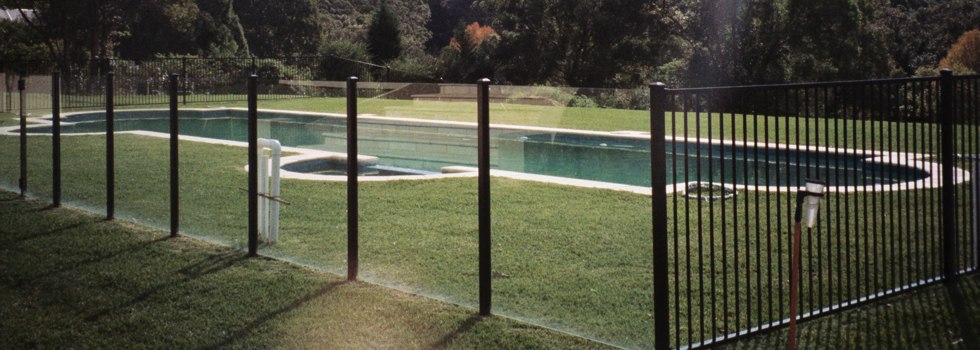 All Hills Fencing Newcastle Glass fencing Adamstown Heights