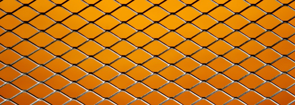 Kwikfynd Mesh fencing 1