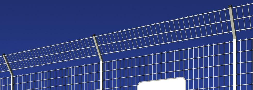 Kwikfynd Mesh fencing 5