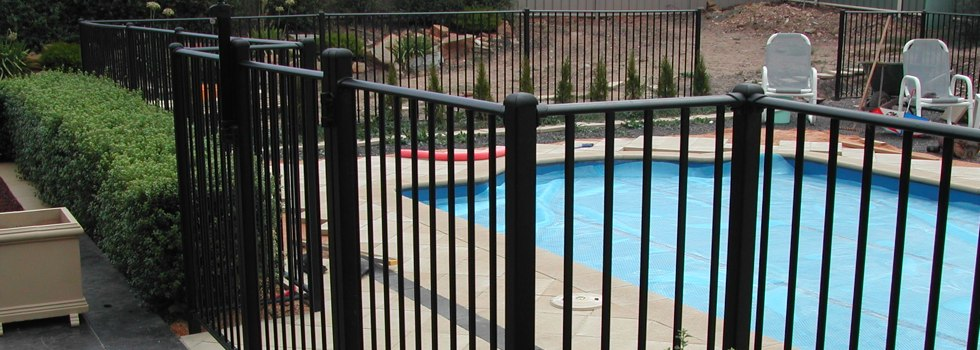 Pool Fencing Pool fencing Acton TAS