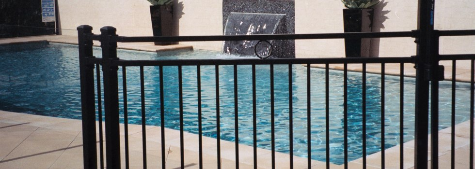 Pool Fencing Pool fencing Athlone