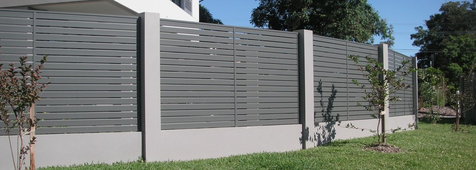 All Hills Fencing Newcastle Privacy fencing Argenton