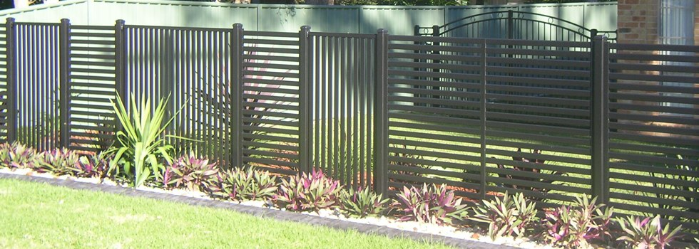 Alumitec Privacy Fencing Adamsvale