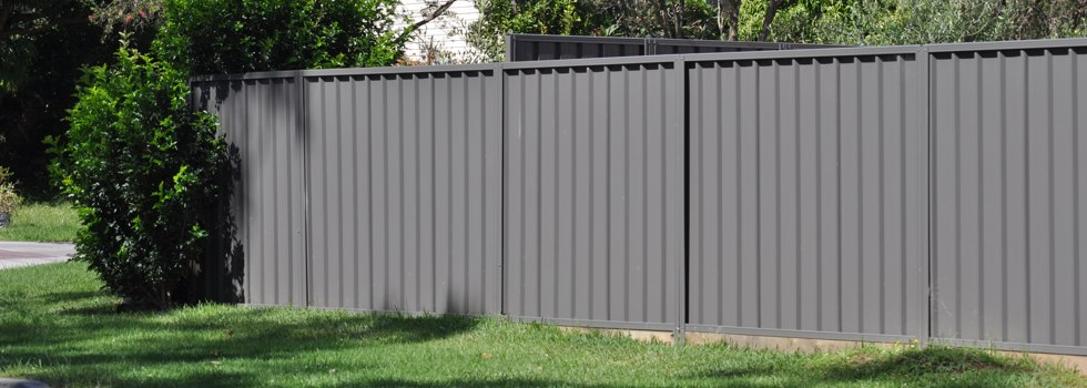 Privacy fencing 32