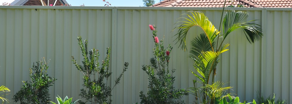 Kwikfynd Privacy fencing 35