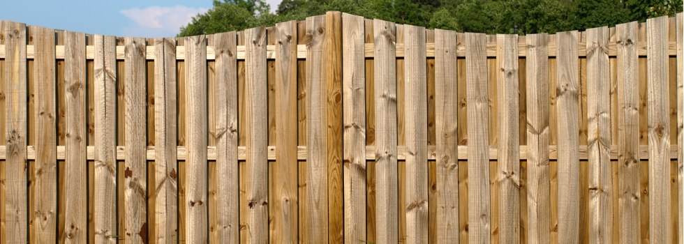 Privacy fencing 47