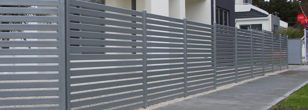 All Hills Fencing Newcastle Privacy screens Argenton