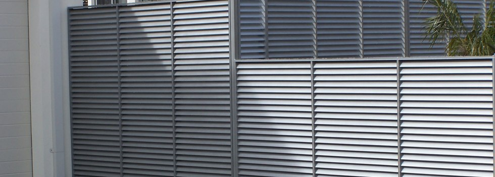 Privacy screens 23