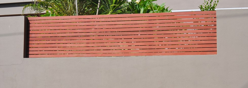 All Hills Fencing Newcastle Privacy screens Aberdeen NSW