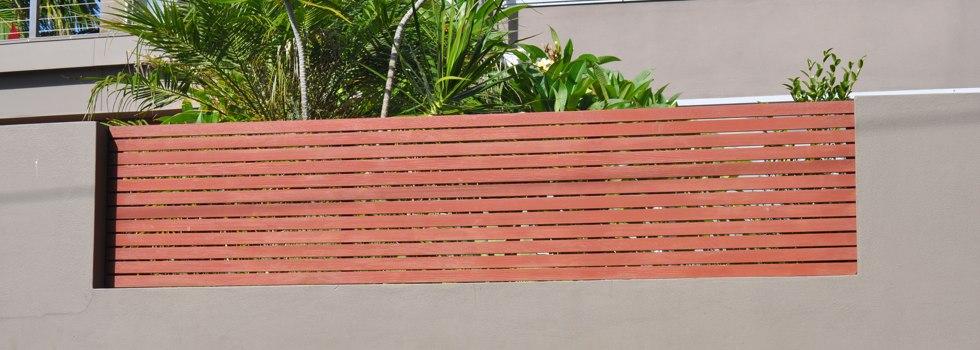 Kwikfynd Pvc fencing 3