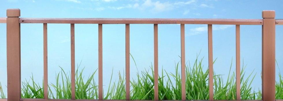 Kwikfynd Rail fencing 13
