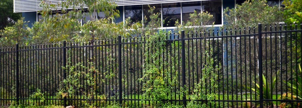 All Hills Fencing Newcastle Security fencing Adamstown Heights