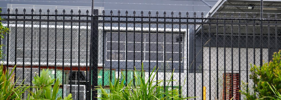 Fencing Companies Security Fencing Ada