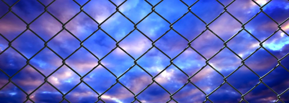Kwikfynd Security fencing 24