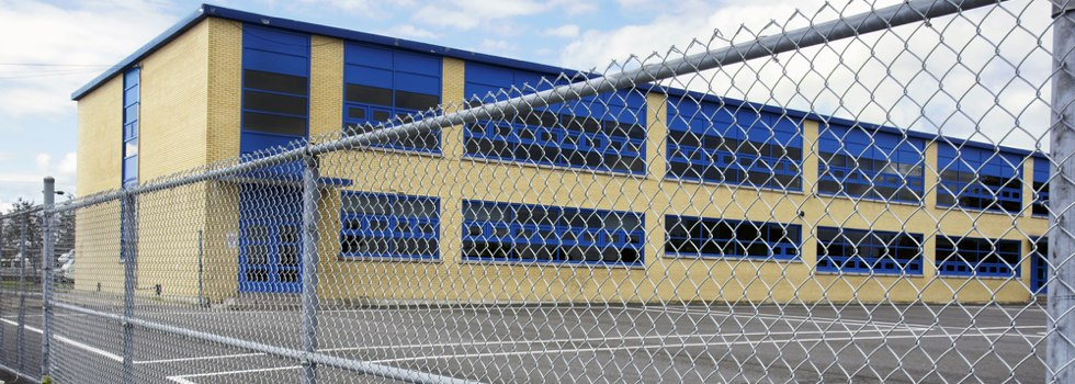 Kwikfynd Security fencing 5