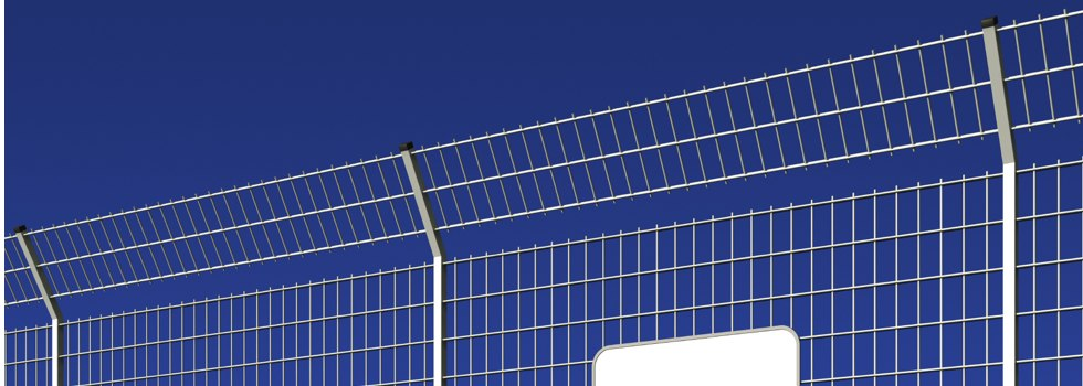 Kwikfynd Security fencing 7