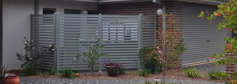 Marshalls Fencing and Welding Slat fencing 10