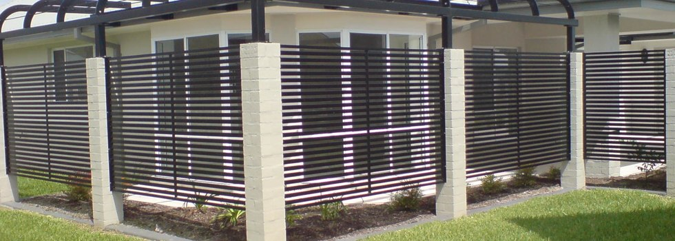 Slat Fencing Townsville For The Best Slat Fencing