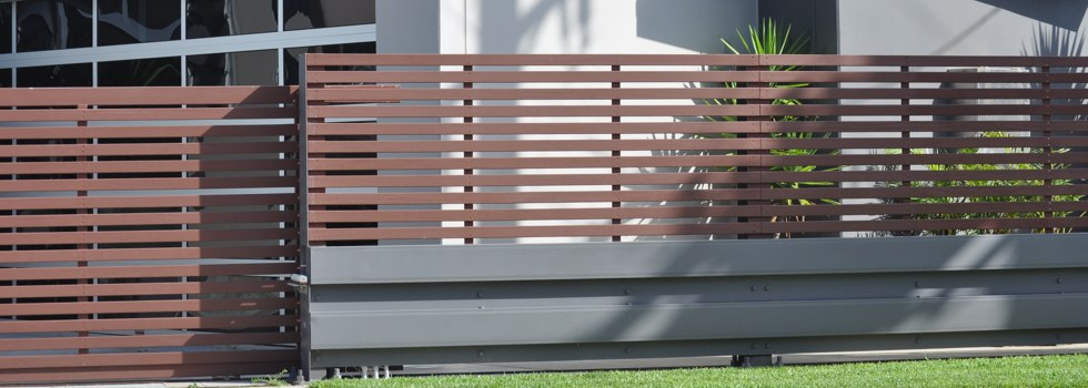 All Hills Fencing Newcastle Slat fencing Adamstown Heights