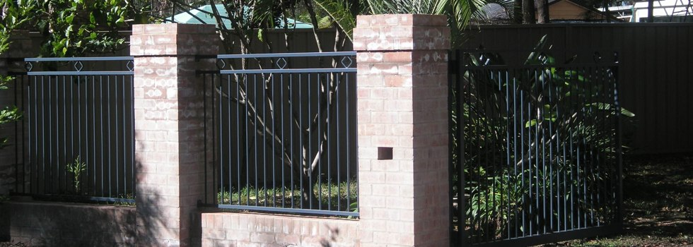 All Hills Fencing Newcastle Tubular fencing Adamstown Heights