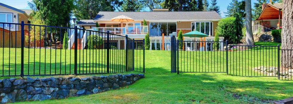 All Hills Fencing Newcastle Tubular fencing Aberdeen NSW