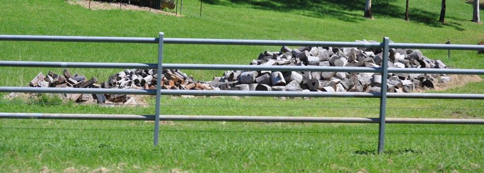 Kwikfynd Tubular fencing 19