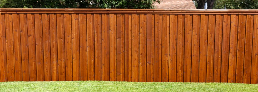 Alumitec Wood Fencing Afterlee