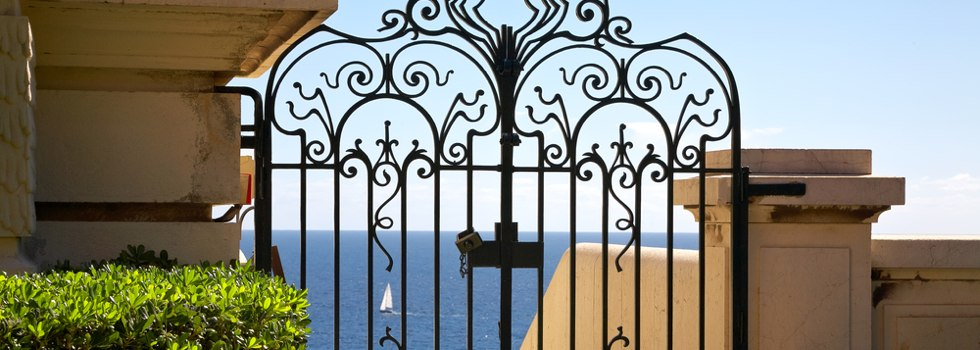 Fencing Companies Wrought Iron Fencing Heatherbrae