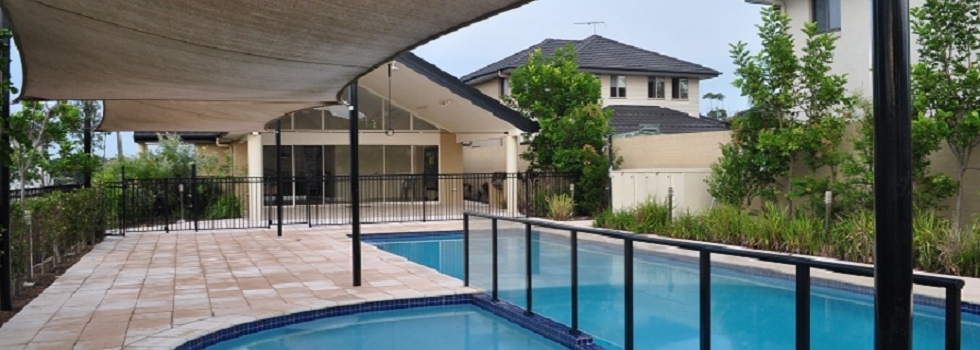 AliGlass Solutions Pool fencing Blacktown