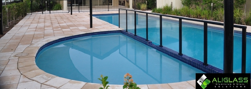 AliGlass Solutions Pool fencing Abbotsford NSW