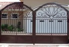 Wrought iron fencing 2 thumb